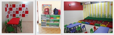 How to decorate a play school in a child appropriate way? | Maple Bear | Scoop.it