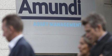 Le gestionnaire d'actifs Amundi prêt à lever jusqu'à 2 milliards à la ... - La Tribune.fr | Asset Management | Scoop.it
