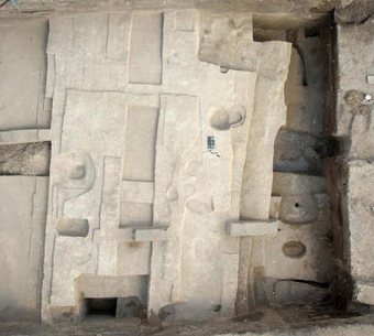 Middle Kingdom wall unearthed in Egypt's Avaris   The Archaeology News Network   Kiosque du monde : Afrique   Scoop.it