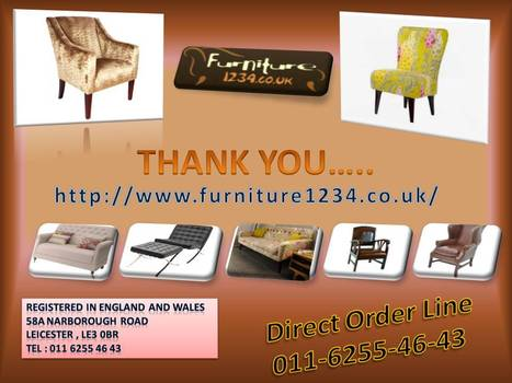 How To Find Best Furniture Online | Furniture1234 | Scoop.it