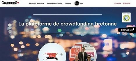 GwenneG, une plateforme de financement participatif à la bretonne   Crowdfunding   Scoop.it