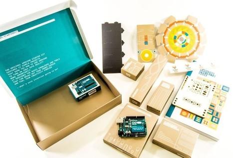 Los 11 cursos de Arduino gratuitos (y de pago) para aprenderlo ya | TicTecBot | Scoop.it