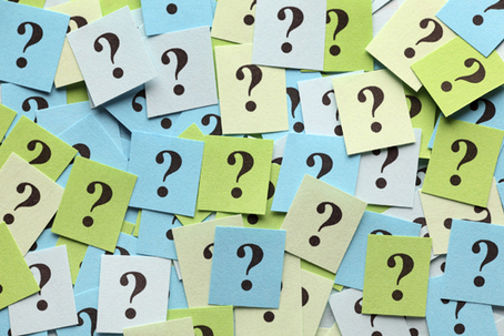 Ten Tips for Asking Good Questions - For Dummies | Reading, Listening and Questioning | Scoop.it