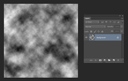 Techniques For Creating Custom Textures In Photoshop | #define webdev | Scoop.it