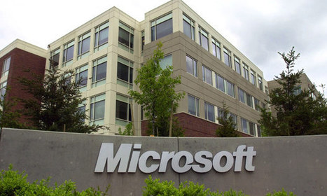 Microsoft seeks to increase value in stock by buying back $40bn of shares | ICT in the news | Scoop.it