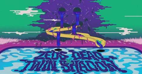 Musical Burst: Zeds Dead Wants to Take You 'Somewhere Else' with Energetic New EP | Digital-News on Scoop.it today | Scoop.it