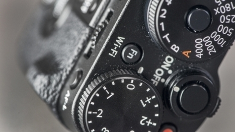 Fuji X-T1 review | Digital Camera World | Fuji X-Pro1 | Scoop.it