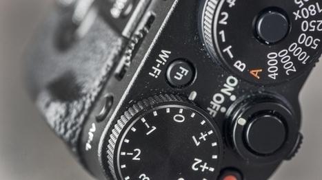 Fuji X-T1 hands-on review | PIXELS | Scoop.it