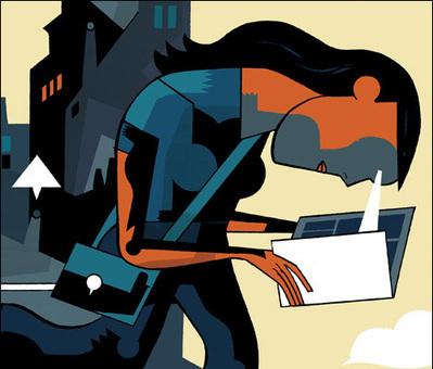 La novela gráfica contemporánea - hoyesarte.com (blog) | Educación SXXI | Scoop.it