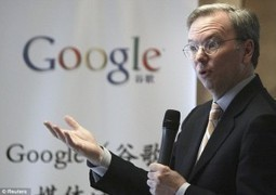 Tax Justice Network: Google boss Eric Schmidt takes a dim view of ... | Tax Justice News | Scoop.it
