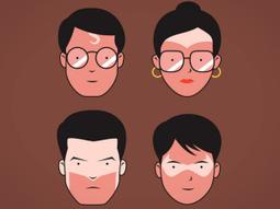 Les super-héros démasqués par leurs marques de bronzage | Bien fait pour moi : nouveautes shopping et bons plans au masculin | Scoop.it