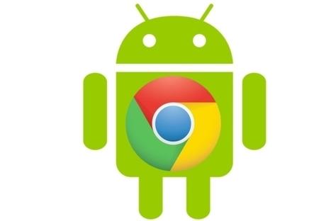 Projet Andromeda, Google pourrait annoncer la fusion de Chrome OS et Android le 4 octobre | Freewares | Scoop.it