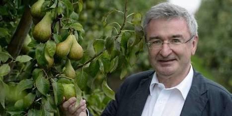 Embargo russe sur l'agroalimentaire: les bons conseils de René Collin | L'œil de Dijon Céréales | Scoop.it