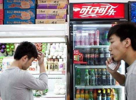 Big companies face new obstacles in China | buss4@HHS | Scoop.it