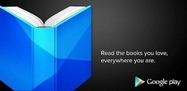 Google Play va accueillir des audios books | IDBOOX | BiblioLivre | Scoop.it