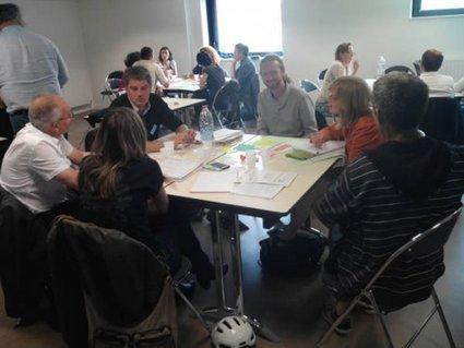 Vers des territoires COLLABORATIFS ? ça bouge en Bretagne et Pays de la Loire ! | actions de concertation citoyenne | Scoop.it