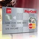 La PayCard SFR, ou le paiement non-sécurisé en NFC | Libertés Numériques | Scoop.it
