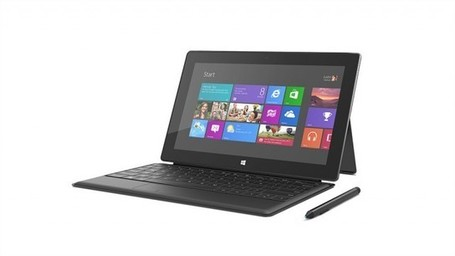 Microsoft Surface Pro Arrives on February 9th, Starts at $899 - Mobile Magazine | MobileandSocial | Scoop.it