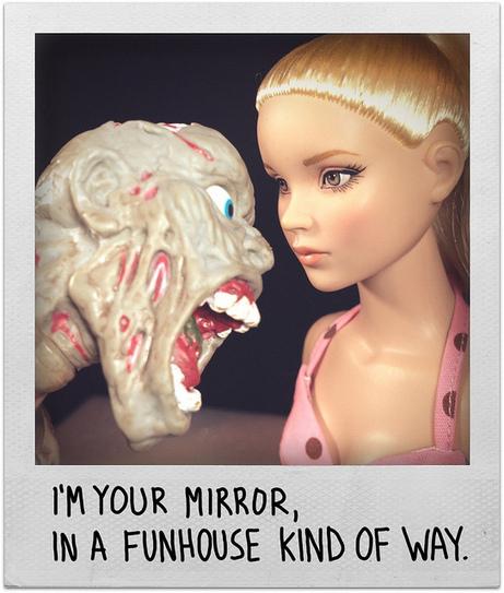 I'm Your Mirror . . . | Virtual Identity | Scoop.it