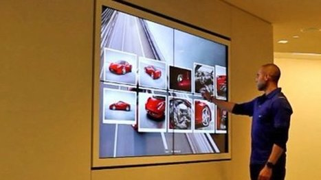 Interactive in-store experiences could make the difference in retail survival | Digital Signage by Worldlink | Scoop.it