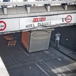 Le tunnel des Champs-Élysées : ça passe ou ça casse | actu internet | Scoop.it