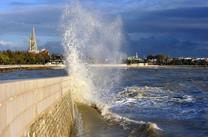 La Rochelle: VIGILANCE ORANGE   stephaniepro   Scoop.it