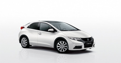 Honda anuncia campanha para o Civic | Motores | Scoop.it