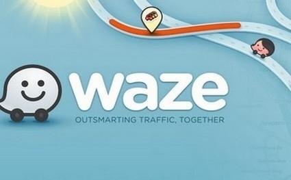 Google et Facebook engagés dans un bras de fer pour le rachat de Waze | Réseaux sociaux, l'actu | Scoop.it