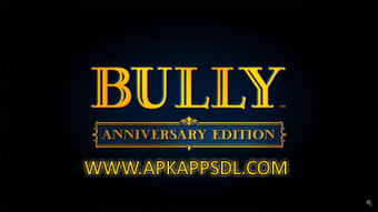 Download Bully Anniversary Edition Apk + Data Full Version 2016 - ApkAppsdl.com | Free Download Android Apk and Games | Scoop.it