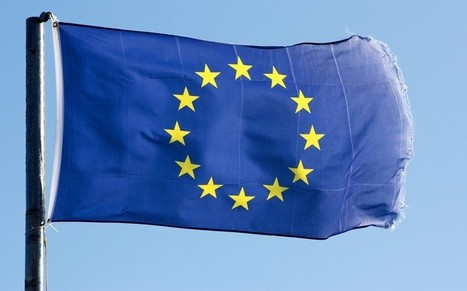 We want a United States of Europe says top EU official - Telegraph | The Eutopian Nightmare | Scoop.it