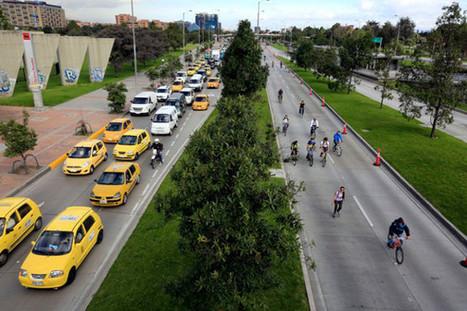 L'exposition à la pollution de l'air à vélo | ATMO France | Scoop.it
