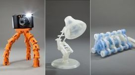 Cars, guns, and even moon bases: How 3D printing works | 3D printing in New york | Scoop.it