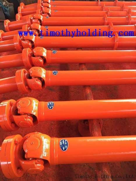 swp universal joint shafts | Universal joint shafts | Scoop.it