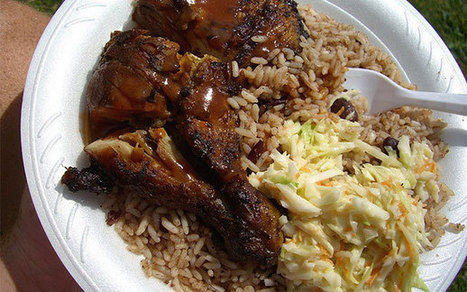 Top Five Foods to Eat in Jamaica | Jamaica | Scoop.it