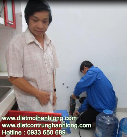Dịch vụ diệt mối tại nhà giá rẻ ở tphcm - Diệt Mối Hạnh Long   Dịch  vụ diệt côn trùng   Scoop.it