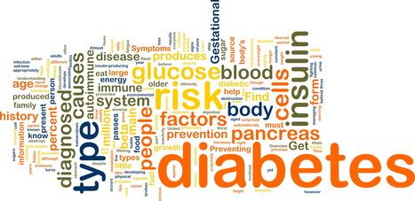 La diabetes multiplica por 10 el riesgo de padecer ceguera   Salud Visual 2.0   Scoop.it