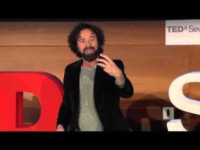 Sorprendizaje: Como acabar con una educación aburrida | Ramón Barrera | TEDxSevilla | Teaching and Learning in the 21st Century | Scoop.it