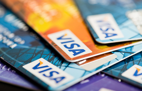 Visa Board Announces CEO Exit, Dividend Increase (V)@offshore stockbroker | Offshore Stock Broker | Scoop.it