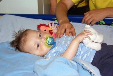 Sick children offered Reiki therapy | REIKI HEALING FOR BETTER HEALTH | Scoop.it