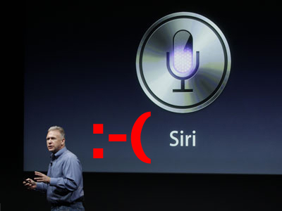 Tim Cook: Siri Will Get Much Better In The 'Coming Months' | ZipMinis: Science of Blogging | Scoop.it