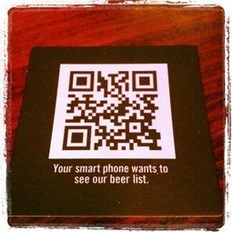 3 Tips to Use QR Codes For Information, Not Destination | QR Code Marketing | Scoop.it