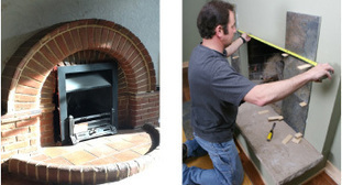 Gas Fire Installation Services in Whitstable & Herne Bay   Central Heating Whitstable, Gas & Electric Fires Installation Ramsgate, Canterbury   Scoop.it