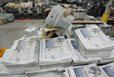 Las Vegas Review-Journal Staffers Want To Know Who Owns Their Newspaper | Xposed | Scoop.it