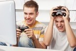 College Students Find 'Serious' Video Games Educational, Fun - US News and World Report | AdultLearning | Scoop.it