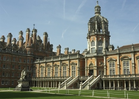 Master Scholarships at Royal Holloway University of London for Pakistani Students | pakistanscholarships | Scoop.it