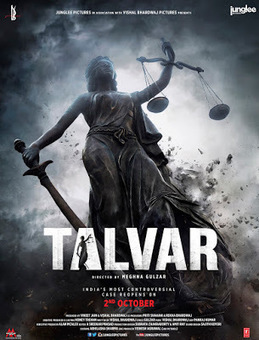 Pebble In The Still Waters: Movie Review: Talvar: A Lot Of Insights On What Was Untold And Unknown | Project Management and Quality Assurance | Scoop.it