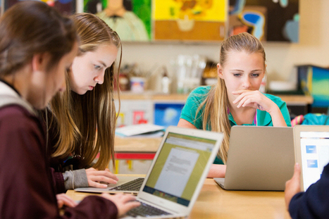 Making BYOD Work - edu Pulse | Web 2.0 for Education | Scoop.it
