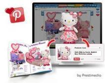 "Prestimedia Unveils ""I Love It"" Pinterest Feature for Interactive Digital Catalogs 