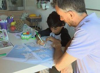 L'educazione parentale - euronews | Homeschooling | Scoop.it