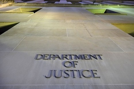 Justice Department to Create Dedicated Cyber Unit | Cyber Defence | Scoop.it